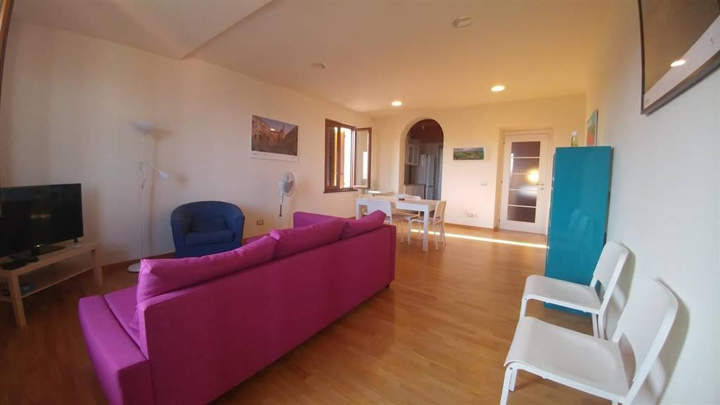Appartamento indipendente, Castelbellino, in ottime condizioni