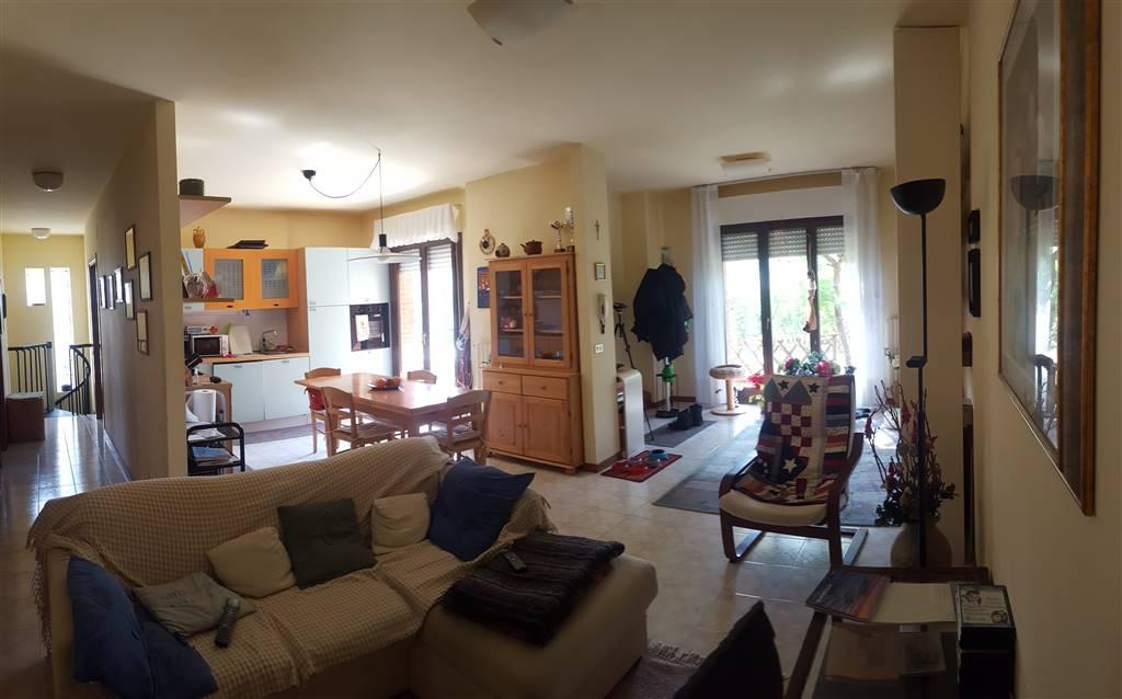Appartamento indipendente, Pianello Vallesina, Castelbellino, in nuova costruzione