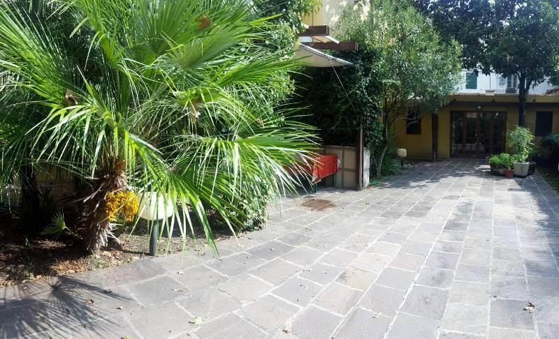Villa, Jesi, abitabile