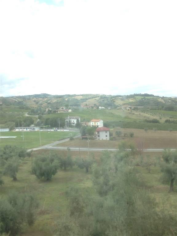 Panorama campagna