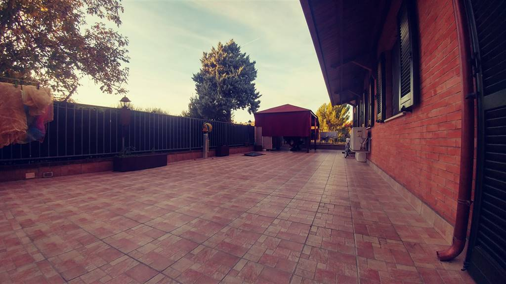 Quadrilocale, Maiolati Spontini, in nuova costruzione