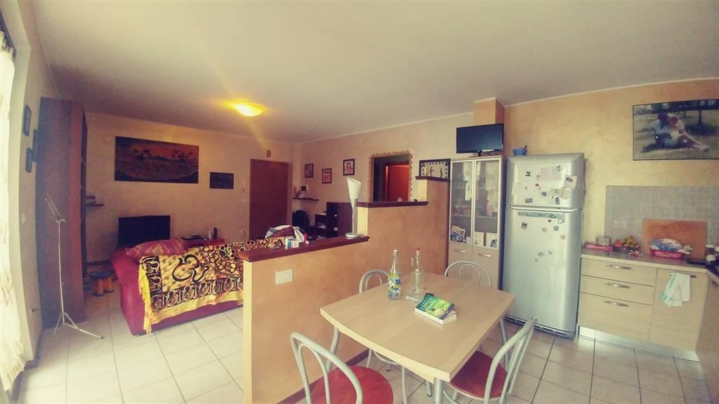 Appartamento indipendente, Collina, Santa Maria Nuova, seminuovo