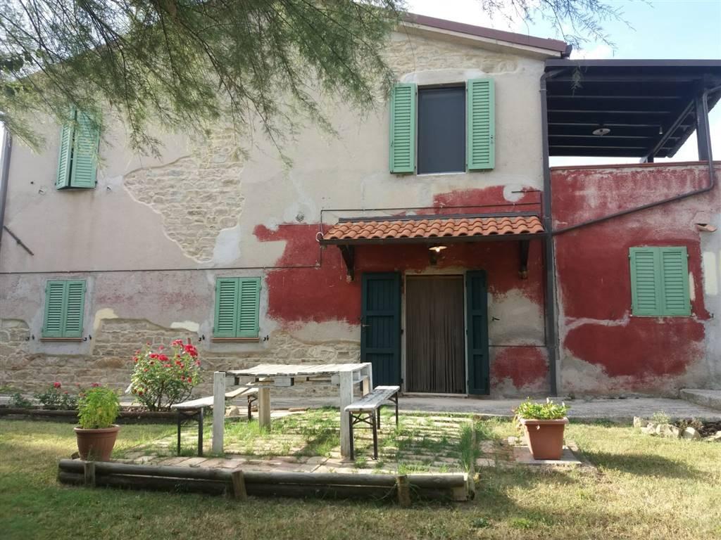 Colonica, Poggio San Marcello