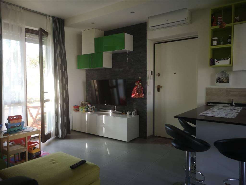 Apartment for sale in Jesi area Centro (Ancona) - ref  6529RA48936