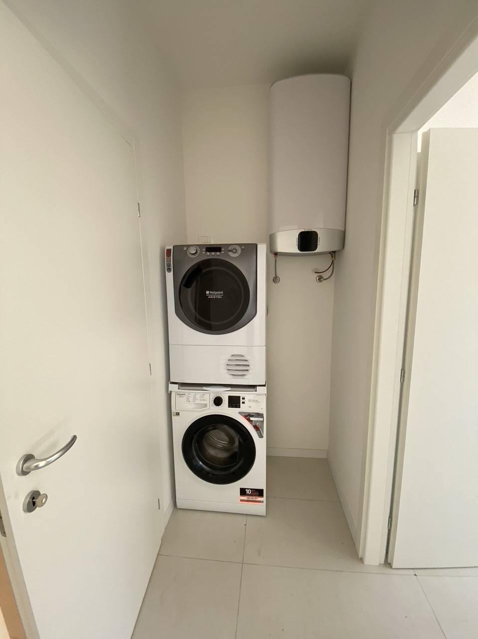 Antibagno lavatrice ed asciugatrice