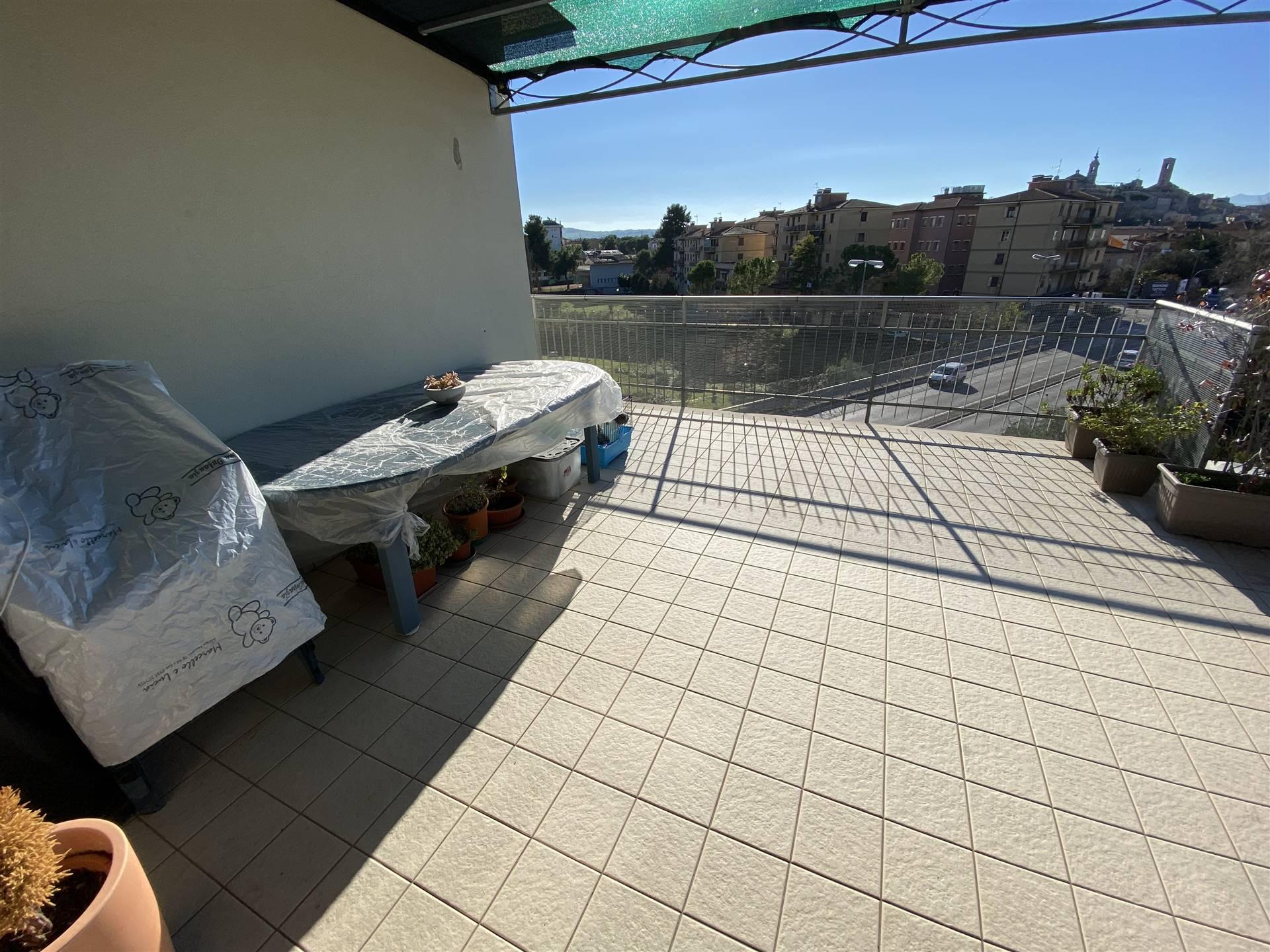 panoramico terrazzo