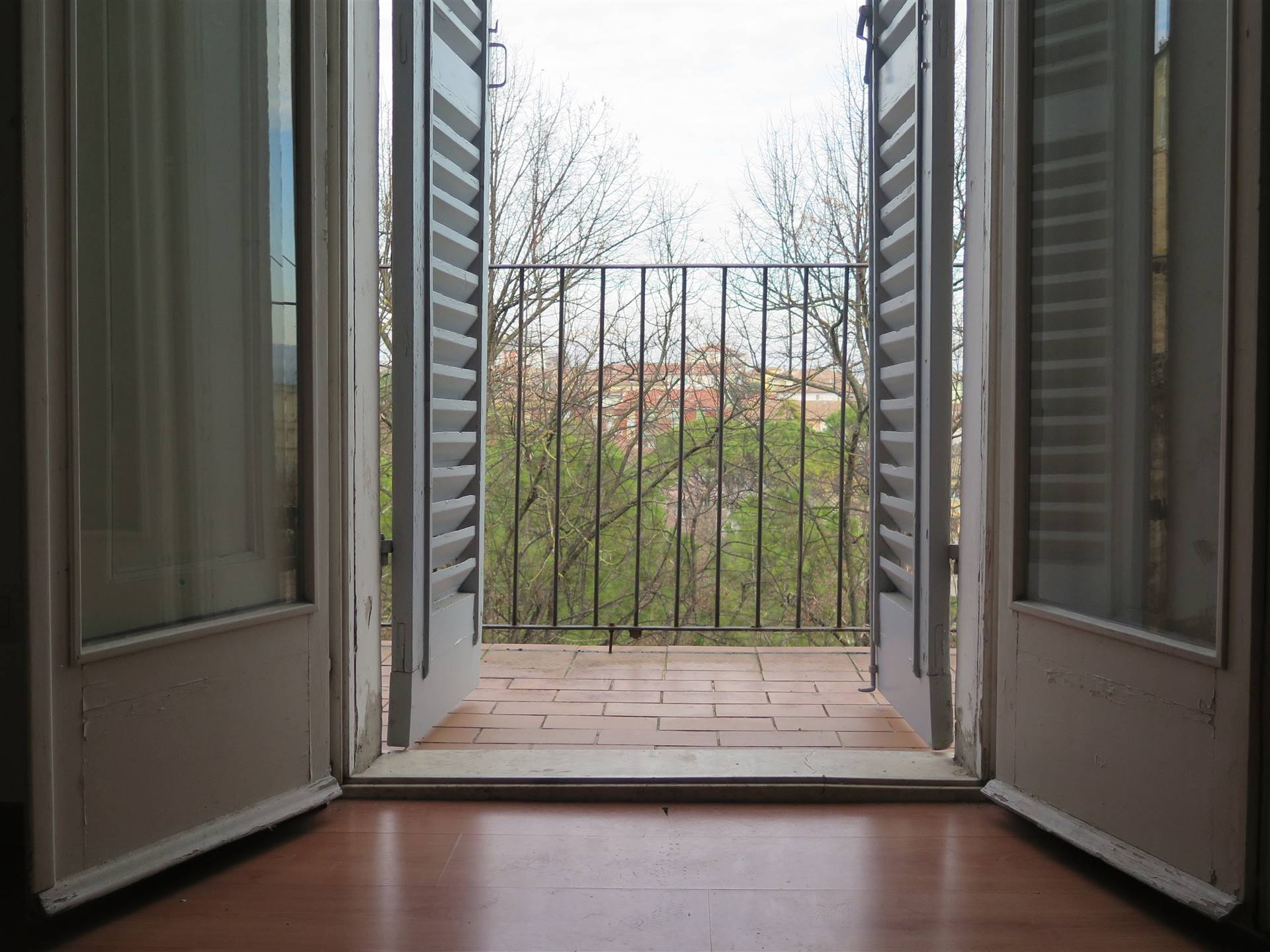 ambienti finestrati
