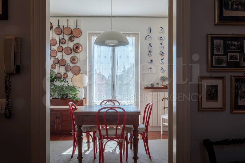 cucina finestrata