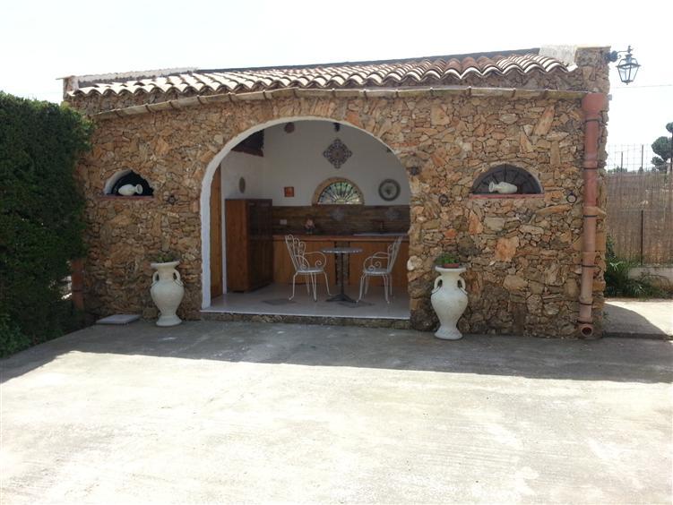 Villa in affitto a Balestrate, 4 locali, zona Località: BALESTRATE, Trattative riservate | PortaleAgenzieImmobiliari.it