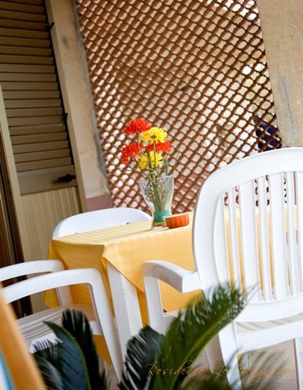 Appartamento in affitto a Balestrate, 3 locali, zona Località: BALESTRATE, prezzo € 450 | PortaleAgenzieImmobiliari.it