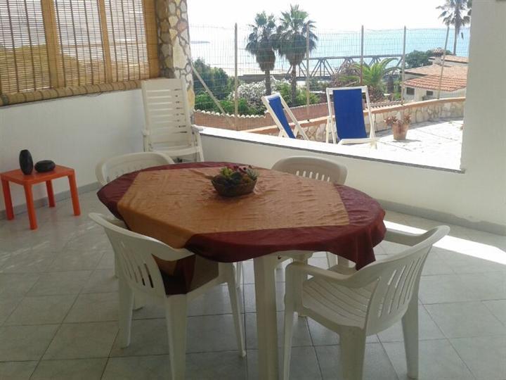 Villa a Schiera in affitto a Balestrate, 4 locali, Trattative riservate | PortaleAgenzieImmobiliari.it