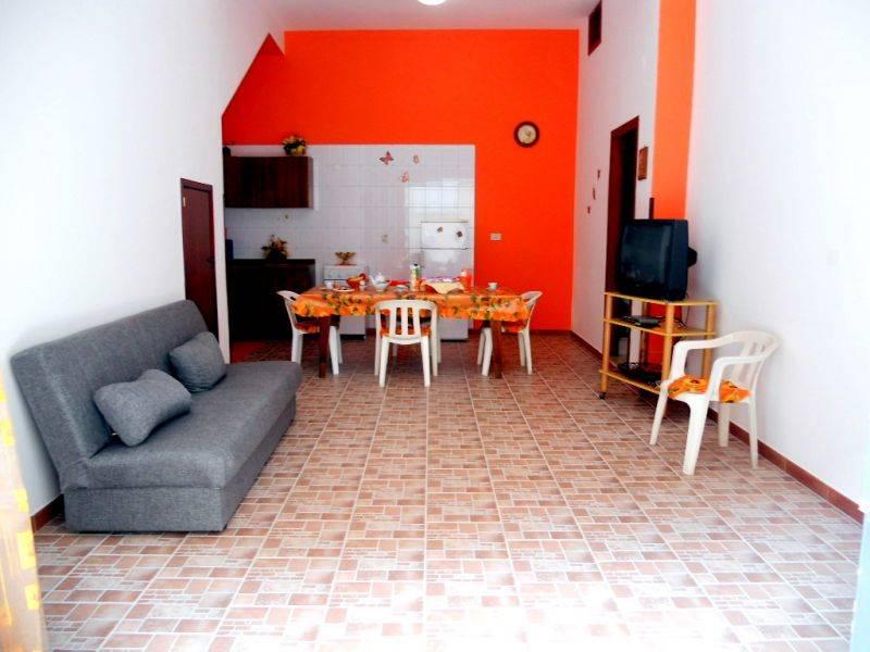 Appartamento in affitto a Balestrate, 4 locali, prezzo € 500 | PortaleAgenzieImmobiliari.it