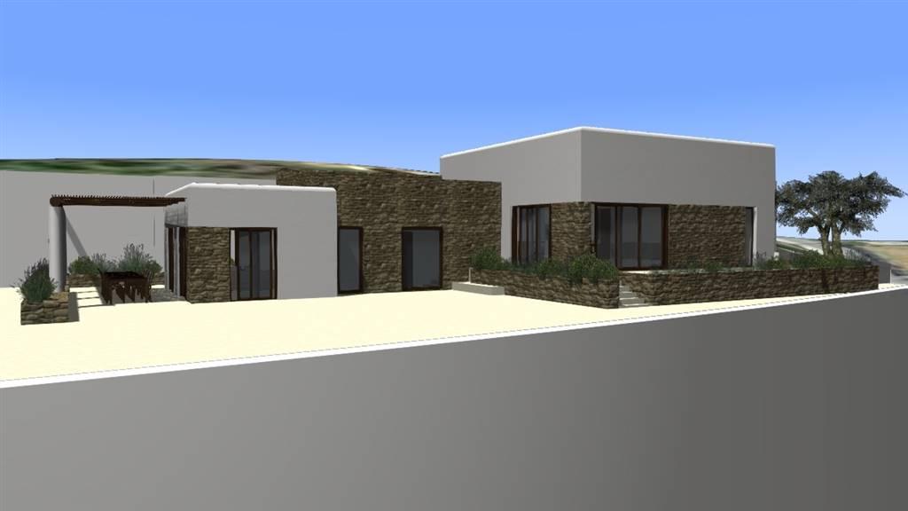 Villa, Balestrate, in nuova costruzione