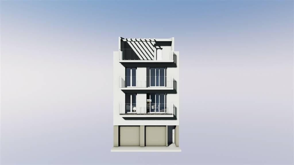 Appartamento in vendita a Balestrate, 3 locali, prezzo € 85.000 | PortaleAgenzieImmobiliari.it