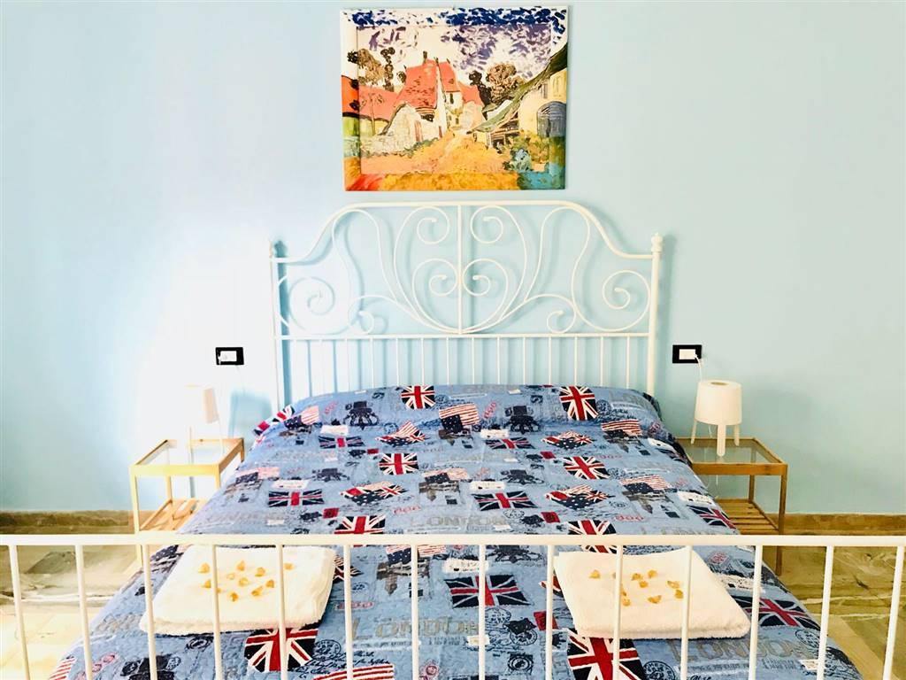 Appartamento in affitto a Balestrate, 4 locali, prezzo € 350 | PortaleAgenzieImmobiliari.it