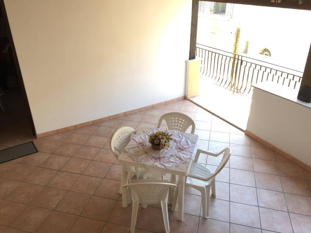Appartamento in affitto a Balestrate, 4 locali, zona Località: BALESTRATE, prezzo € 500 | PortaleAgenzieImmobiliari.it