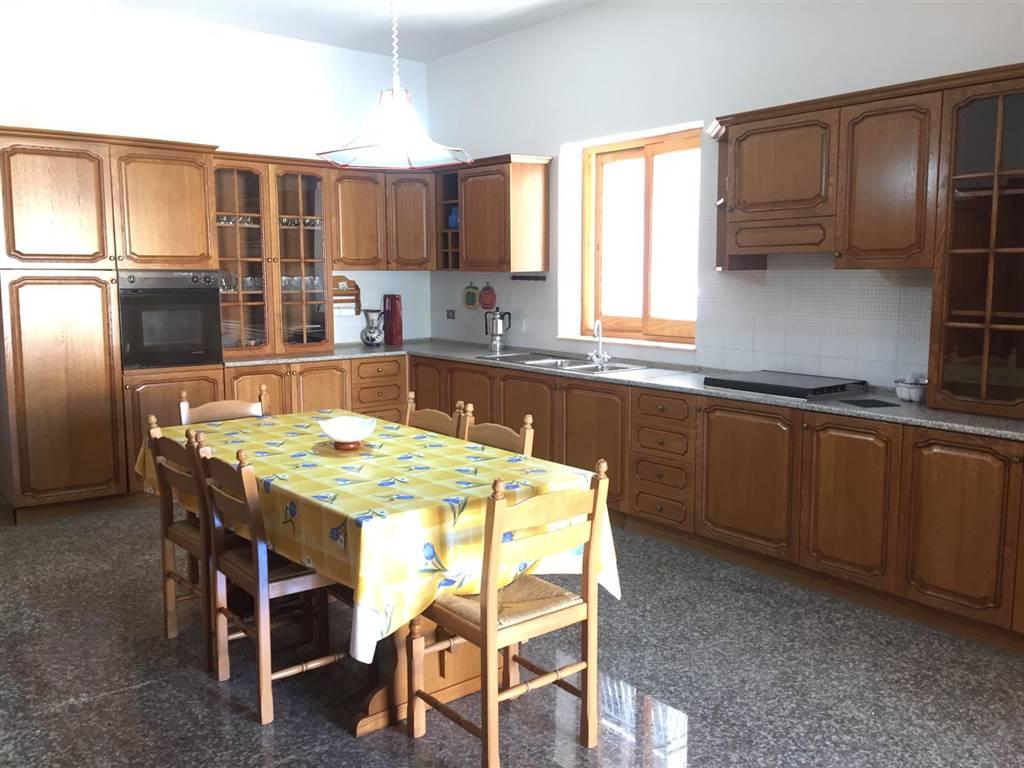Appartamento in affitto a Balestrate, 4 locali, zona Località: BALESTRATE, prezzo € 450 | PortaleAgenzieImmobiliari.it