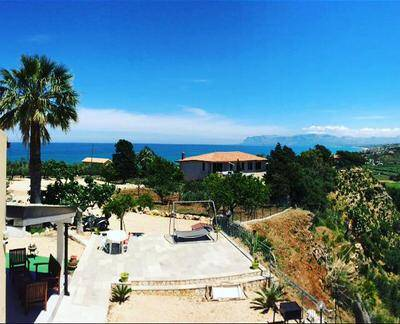 Appartamento in affitto a Castellammare del Golfo, 2 locali, prezzo € 350 | CambioCasa.it