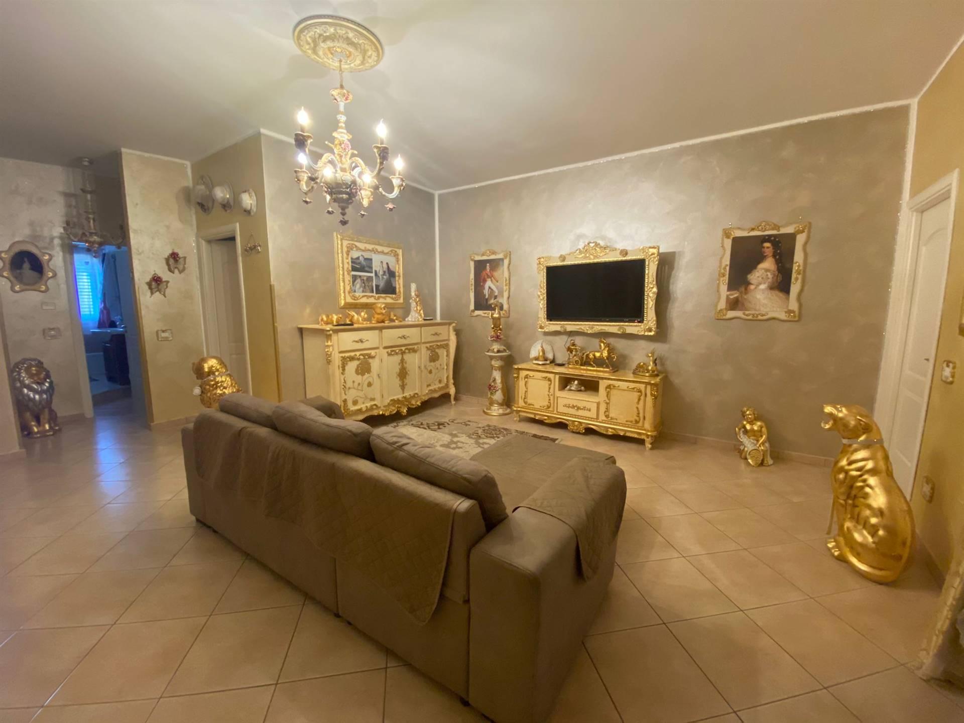 Appartamento in vendita a Balestrate, 4 locali, zona Località: BALESTRATE, prezzo € 135.000 | PortaleAgenzieImmobiliari.it