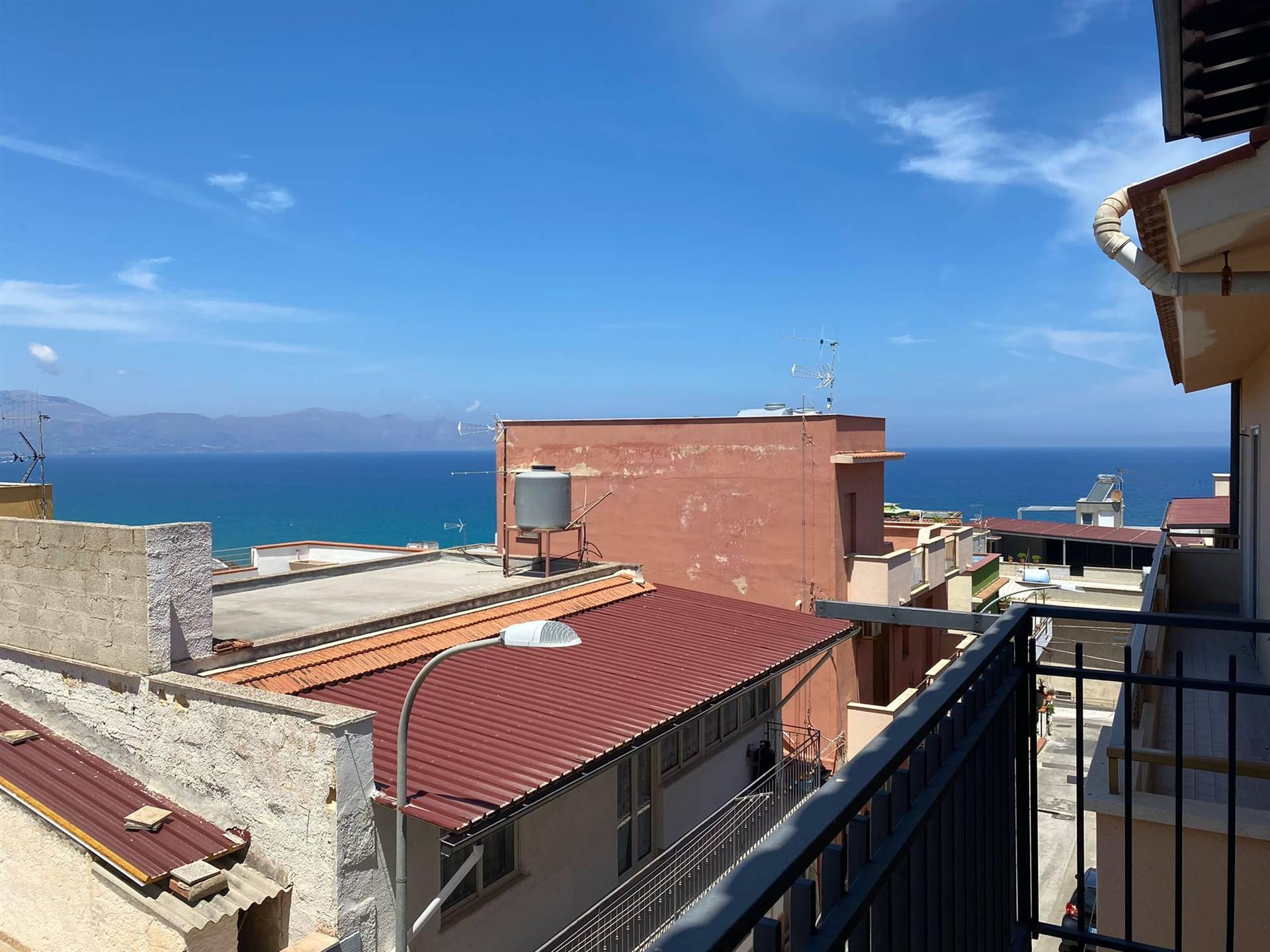 Appartamento in vendita a Balestrate, 3 locali, zona Località: BALESTRATE, prezzo € 75.000 | PortaleAgenzieImmobiliari.it