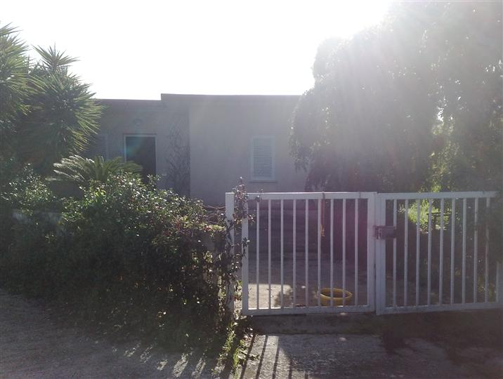 Casa singola, Borgo San Michele, Latina, abitabile