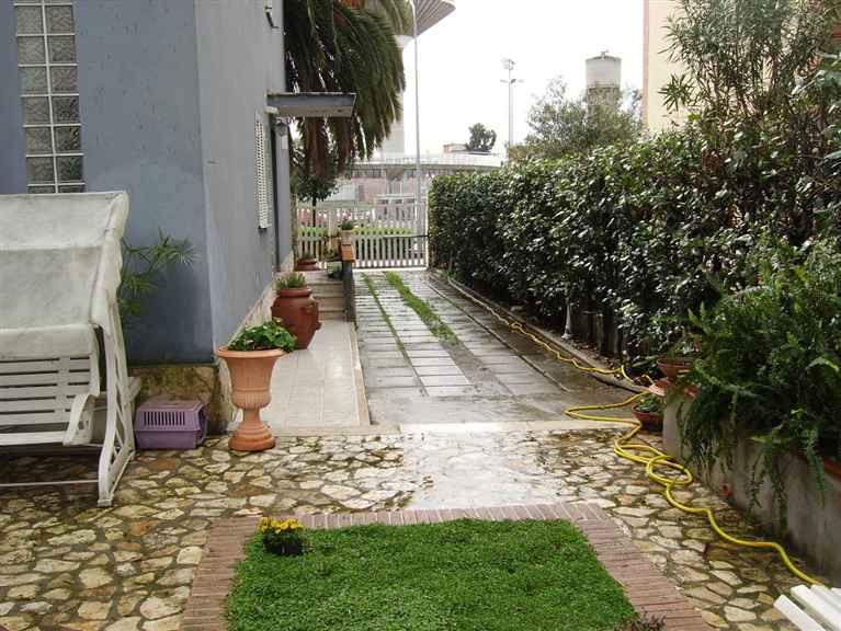 Villa, Centro Storico, Latina, ristrutturata