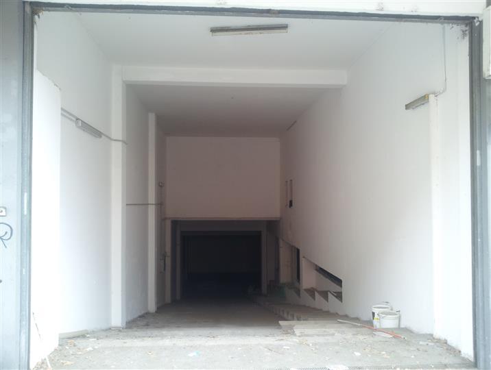 Magazzino, Centro Storico, Latina, abitabile