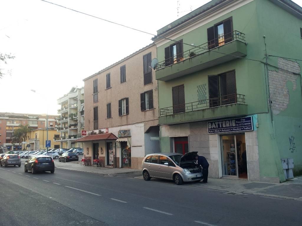Appartamento, Latina, abitabile