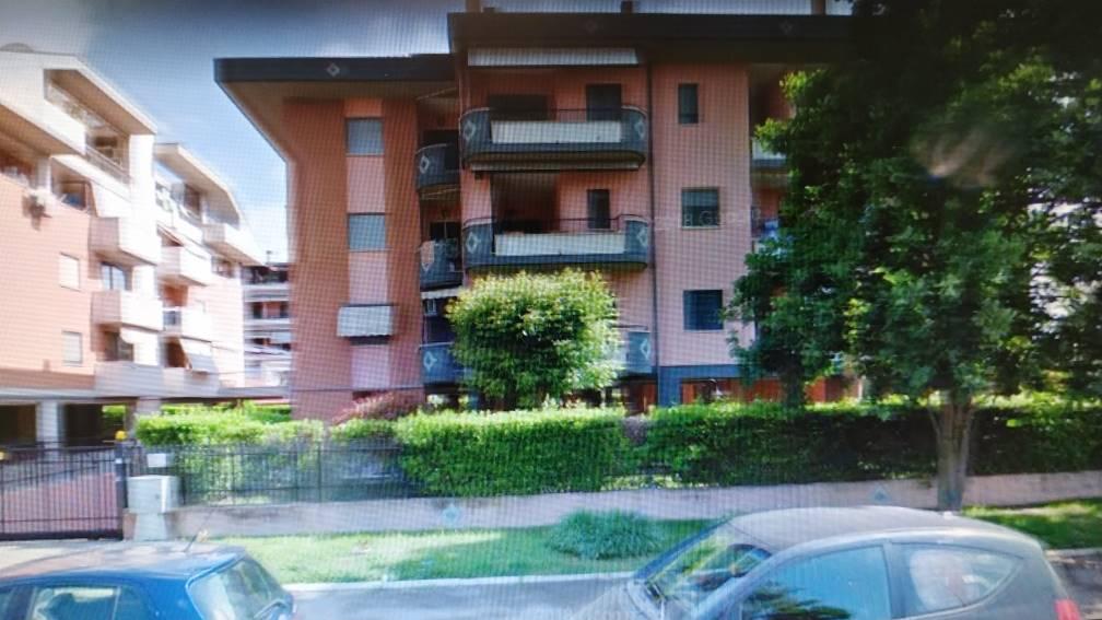 Box / Garage in vendita a Latina, 1 locali, zona Località: Q4, prezzo € 18.000 | CambioCasa.it