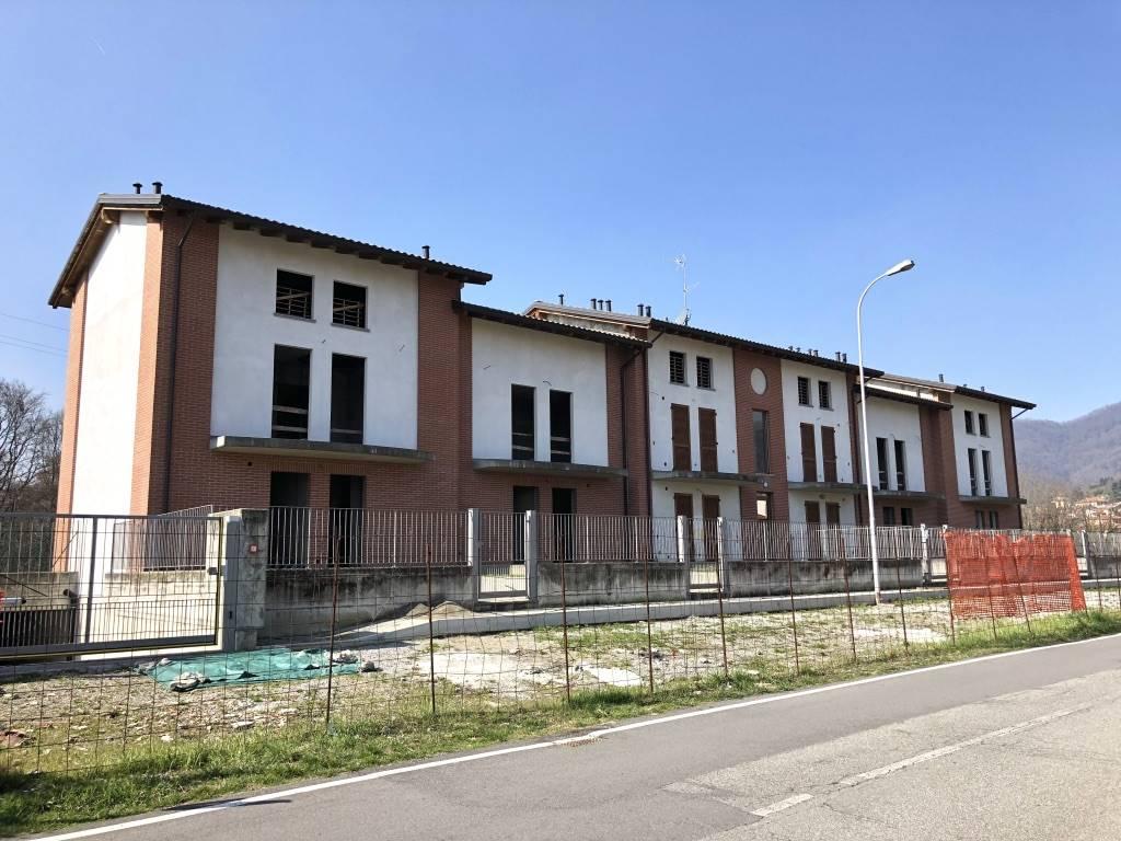 Quadrilocale in Via Alle Brughiere, Sotto Il Monte Giovanni Xxiii