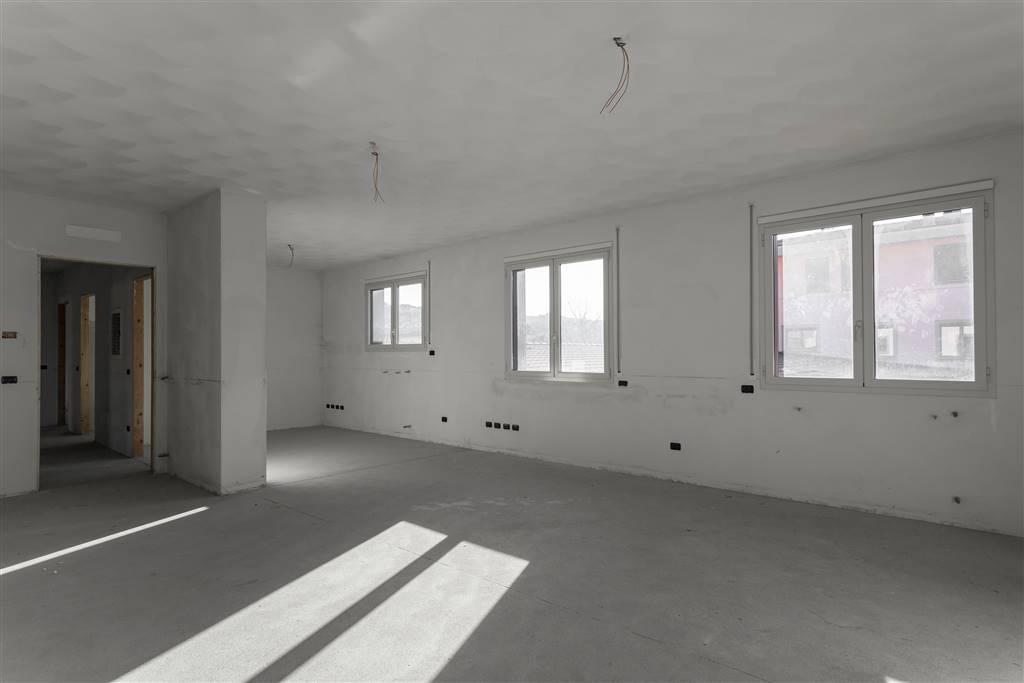 Quadrilocale, Villa D'adda, in nuova costruzione