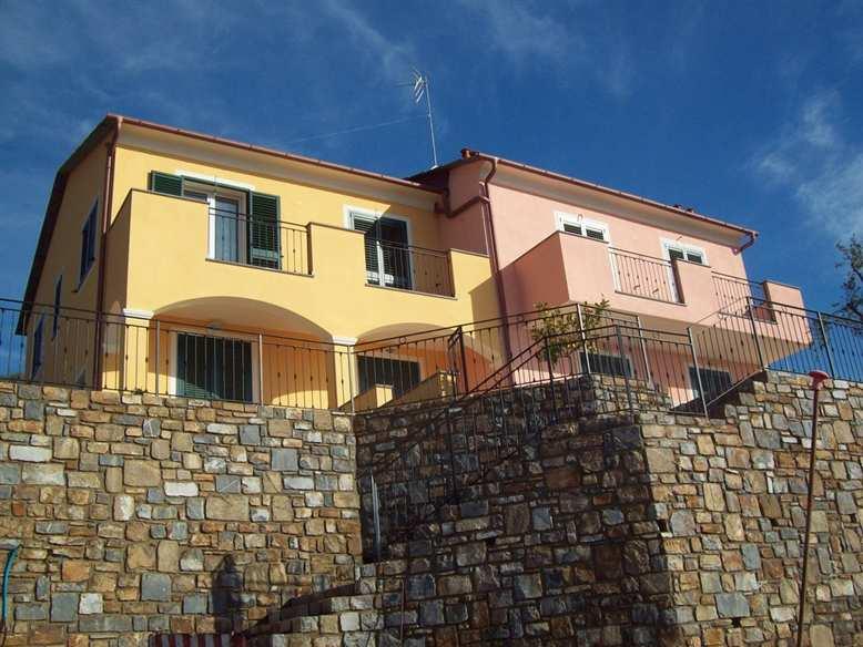 Appartamento in vendita a Riva Ligure, 2 locali, prezzo € 160.000 | PortaleAgenzieImmobiliari.it