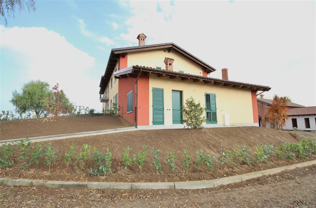 SAN GIOVANNI GOVONI, MONDOVI', New construction for sale of 100 Sq. mt., New construction, Heating To floor, Energetic class: A, placed at Ground on