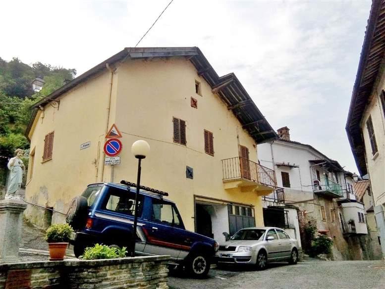 Rustico / Casale in vendita a Torre Mondovì, 3 locali, prezzo € 39.000 | PortaleAgenzieImmobiliari.it