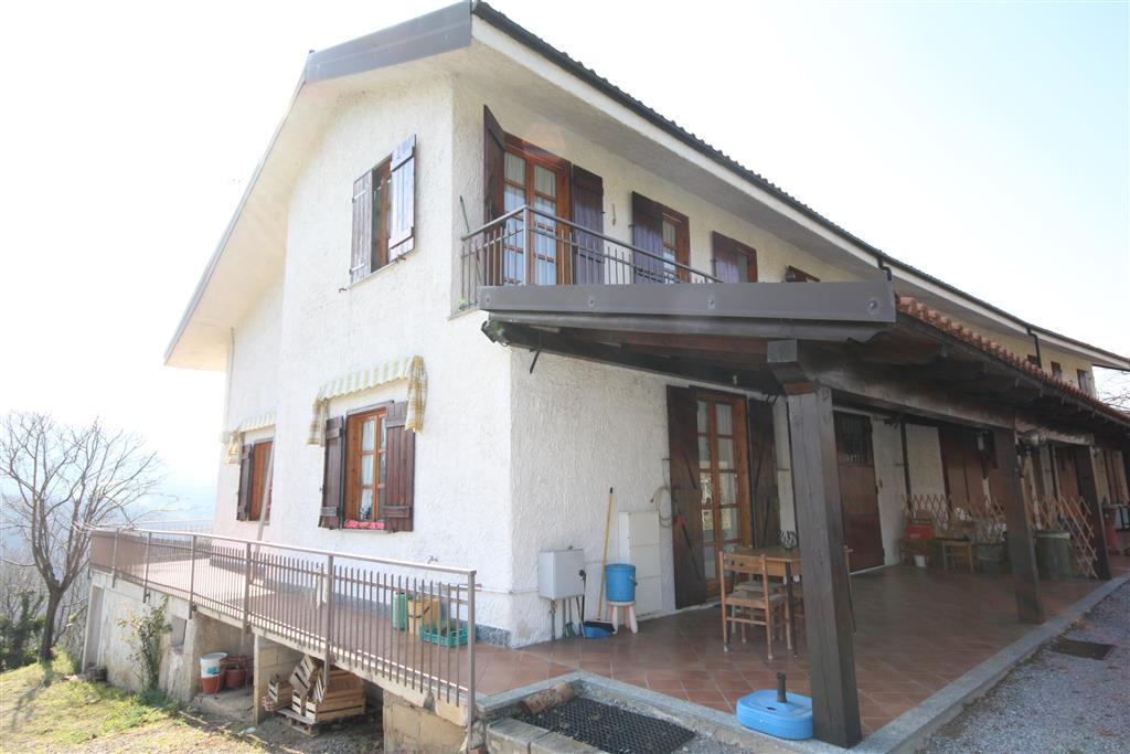 Casa semi indipendente in Via Alma, Frabosa Sottana
