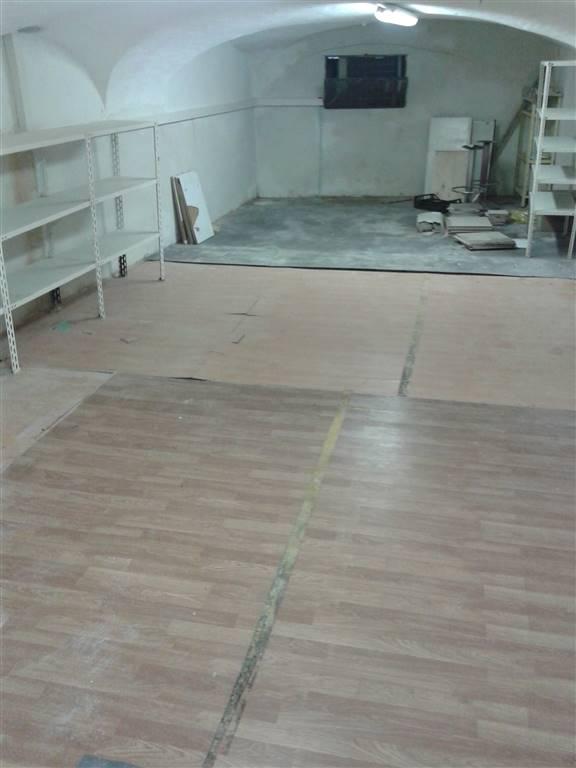 Laboratorio in affitto a Mondovì, 2 locali, zona Località: BREO, prezzo € 250 | PortaleAgenzieImmobiliari.it