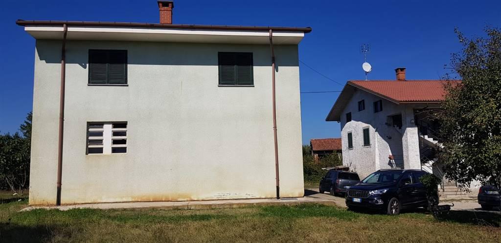 Villa in vendita a Bastia Mondovì, 4 locali, prezzo € 120.000 | PortaleAgenzieImmobiliari.it