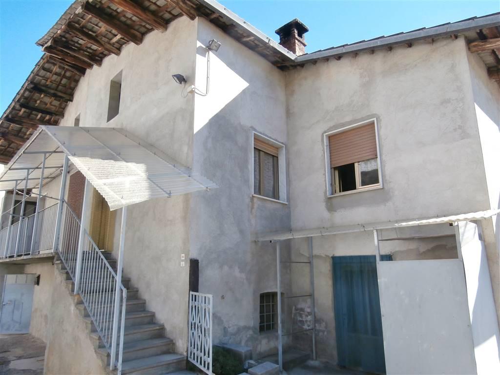 Rustico / Casale in vendita a Roccaforte Mondovì, 4 locali, prezzo € 35.000 | PortaleAgenzieImmobiliari.it