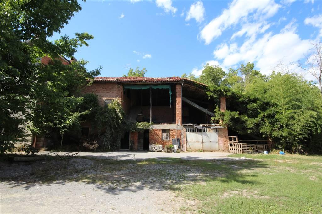 Rustico / Casale in vendita a Vicoforte, 6 locali, zona Località: GANDOLFI, prezzo € 65.000   PortaleAgenzieImmobiliari.it