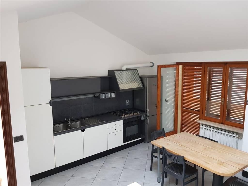 Trilocale in Corso Bisalta 87, Boves