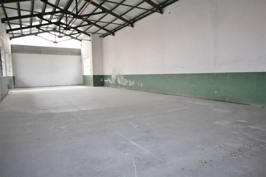 Capannone in affitto a Mondovì, 2 locali, zona Località: VIA LANGHE, prezzo € 900 | PortaleAgenzieImmobiliari.it