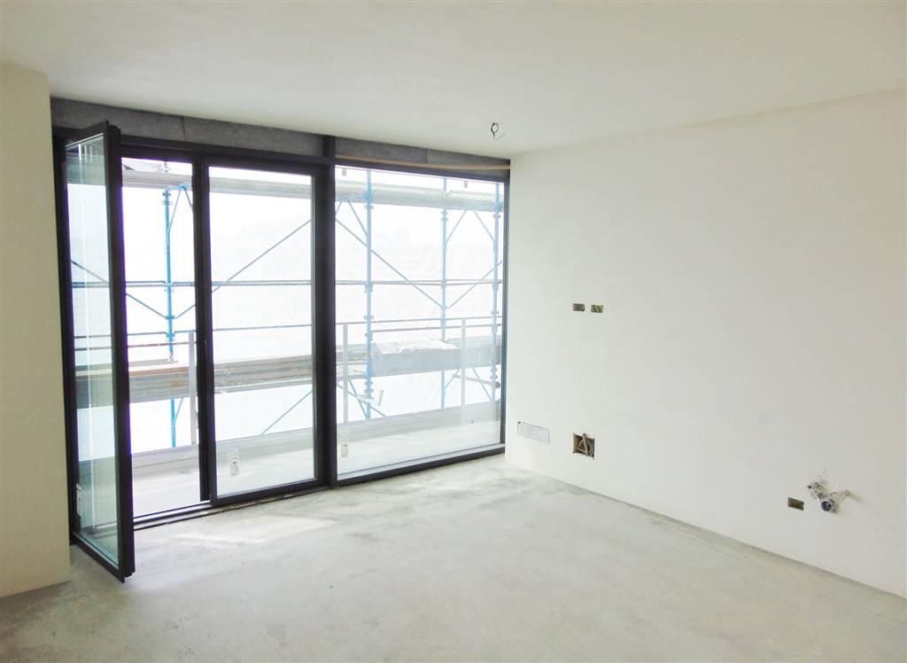 BI-locale di nuova costruzione classe A4 da ultimare con capitolato a scelta. Composto da: ingresso più open space con cucina, camera, bagno, ampi