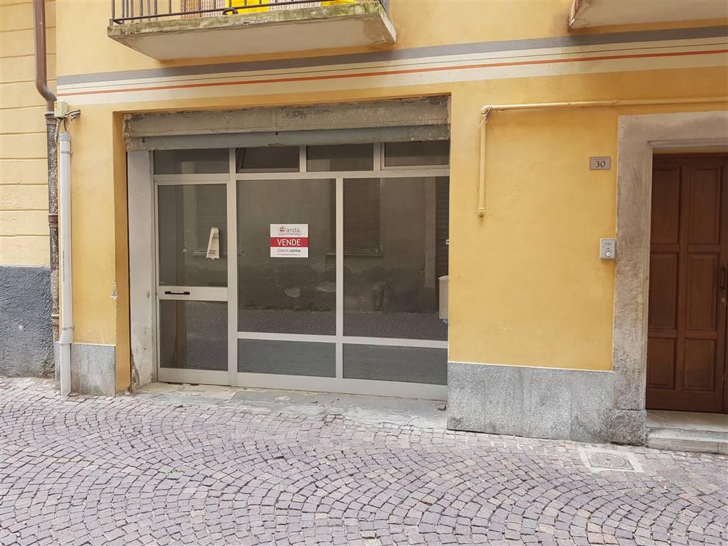Magazzino in vendita a Cuneo, 1 locali, zona ro storico, prezzo € 105.000 | PortaleAgenzieImmobiliari.it