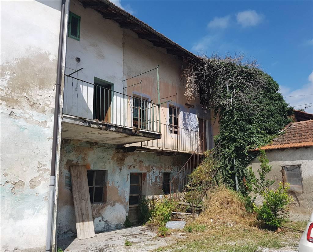 Rustico / Casale in vendita a Vignolo, 3 locali, prezzo € 27.000 | PortaleAgenzieImmobiliari.it
