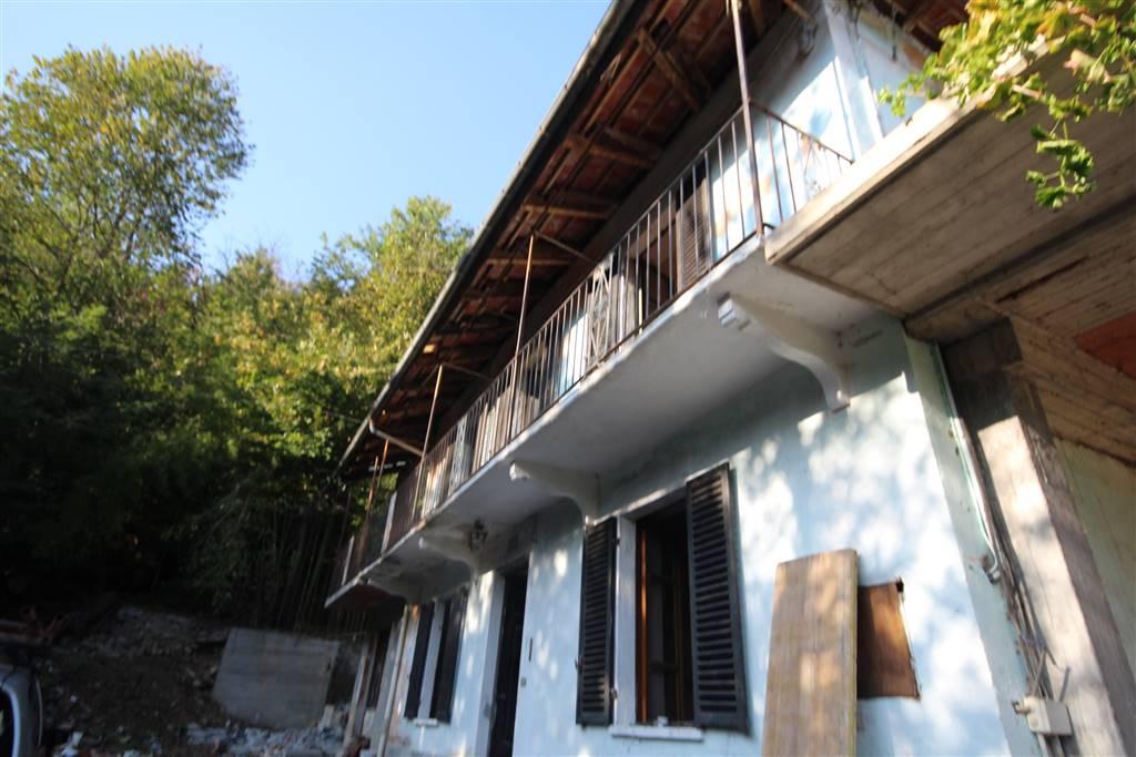 Rustico / Casale in vendita a Chiusa di Pesio, 5 locali, prezzo € 50.000   PortaleAgenzieImmobiliari.it