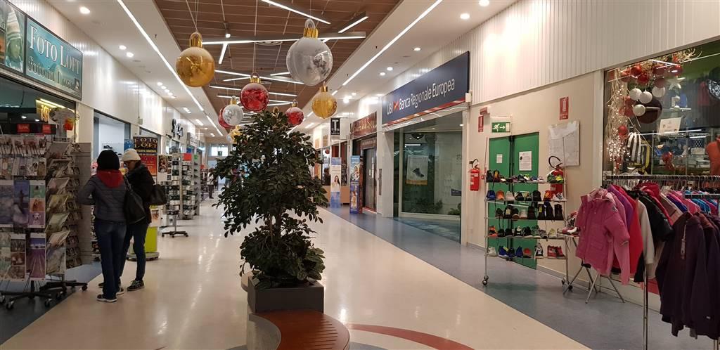 Galleria negozi