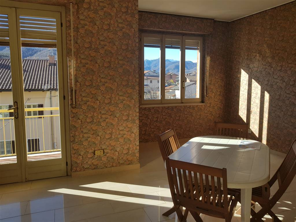 FONTANELLE, BOVES, Apartment for sale of 130 Sq. mt., Good condition, Heating Individual heating system, Energetic class: F, placed at 2°, composed