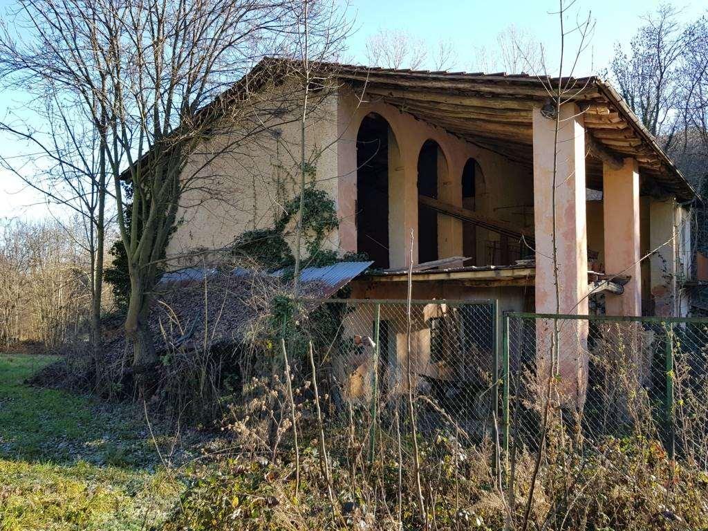 Rustico / Casale in vendita a Cervasca, 6 locali, prezzo € 90.000 | PortaleAgenzieImmobiliari.it