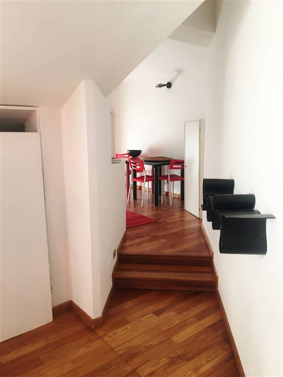 CENTRO CITTÀ, CUNEO, Apartment for rent of 70 Sq. mt., Restored, Heating Individual heating system, Energetic class: D, Epi: 200 kwh/m2 year, placed