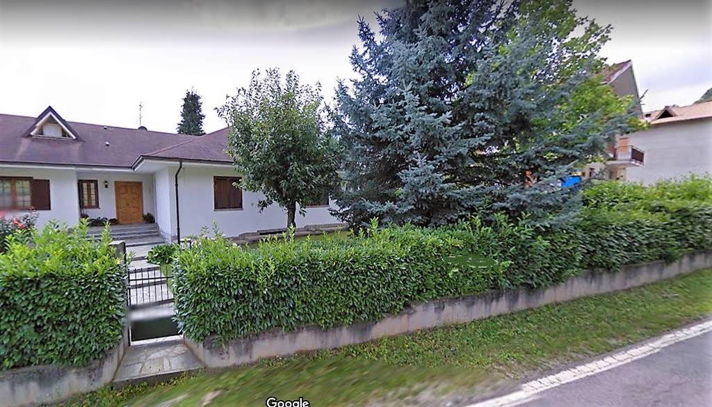 Villa a Schiera in vendita a Roccasparvera, 4 locali, prezzo € 195.000   PortaleAgenzieImmobiliari.it